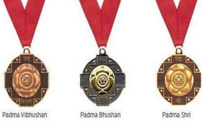 Padma Puraskar