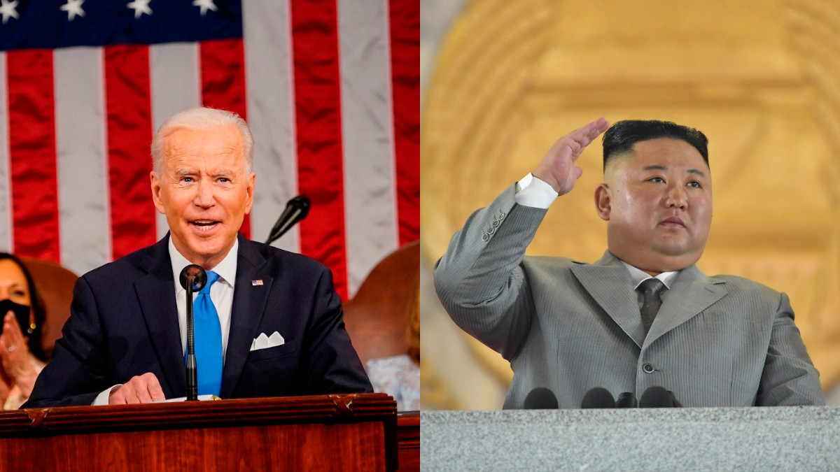 Corea del Norte acusa a Estados Unidos de insultar a su líder y asegura actuar en consecuencia