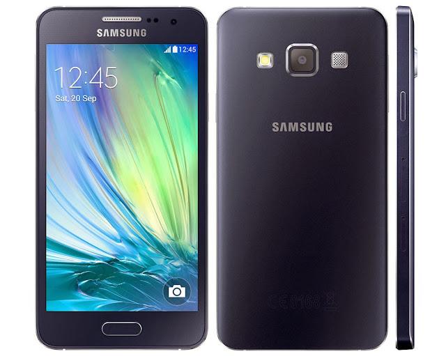 Stockrom Deodex Samsung Galaxy A3 SM-A300H