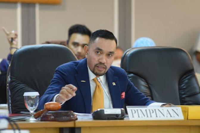 PPKM Darurat Diperpanjang 6 Minggu, Komisi III DPR RI Justru Khawatirkan Hal Ini