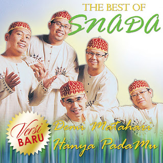 Snada - The Best of Snada - Album (2007) [iTunes Plus AAC M4A]