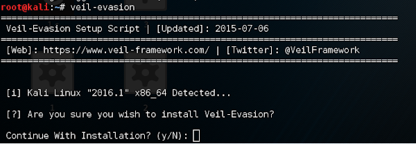 Hack Any Android Phone : msfvenon - Metasploit payload generator