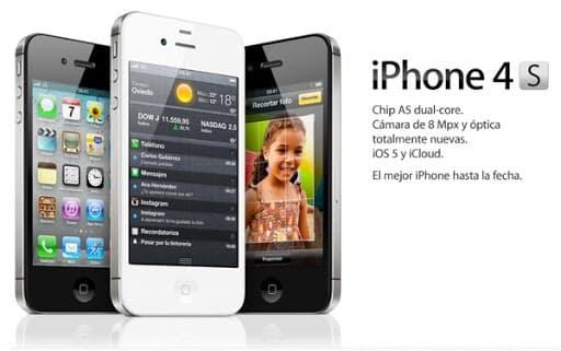 Applenosol CXLVI: KEYNOTE Apple octubre 2011