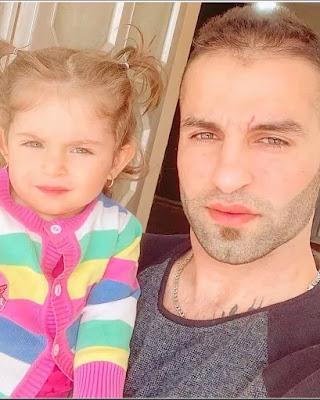 Fazel Atrachali's Daughter photo