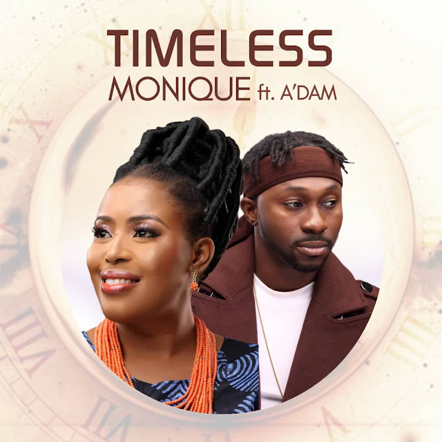 Audio + Video: MoniQue Ft. A'dam – Timeless Medley