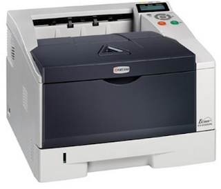 Kyocera FS-1350DN Driver Download