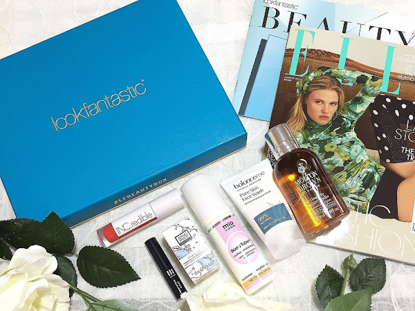 Look Fantastic August 2018 Box