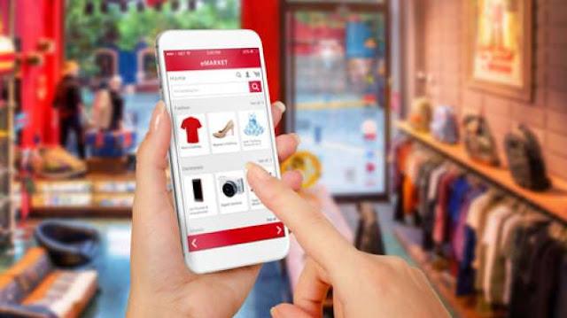 5 Alasan Belanja di Shop Online Lebih Menyenangkan