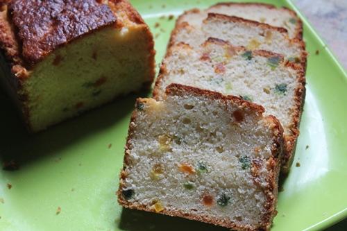 Yogurt Cake Recipe In Pressure Cooker: YUMMY TUMMY: French Yogurt Cake Recipe