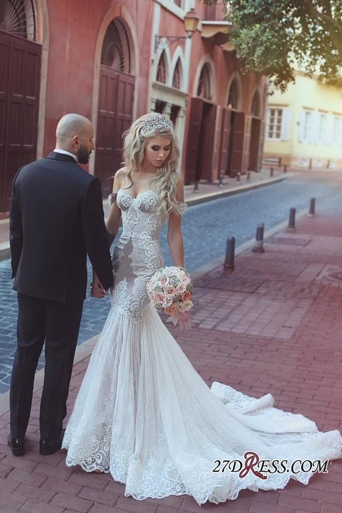https://www.27dress.com/p/modern-sweetheart-off-the-shoulder-mermaid-lace-wedding-dress-long-107071.html