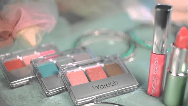 Produk Make Up Wardah Untuk Kulit Wajah Berjerawat