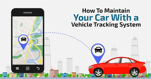 App Based Devices to Make Real Time Vehicle Tracking Easier