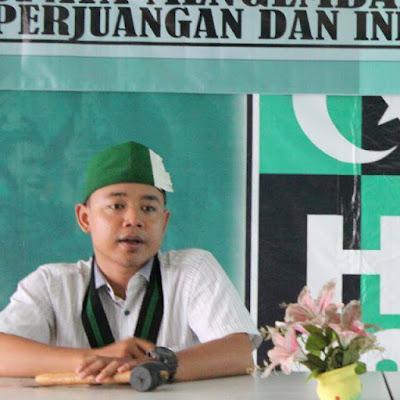 HMI Dukung Polres Tuntaskan Kasus Aking Saputra