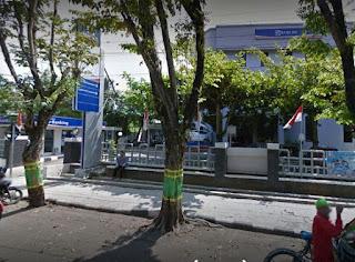 Lokasi ATM BRI setor Tunai PEKALONGAN