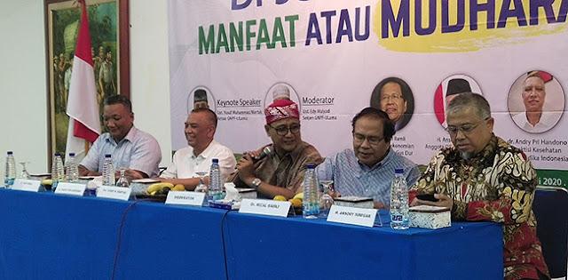 BPJS Bagi Rakyat, Manfaat Atau Mudharat?