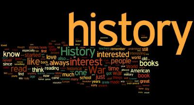 Namaku Sejarah
