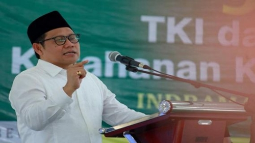 Indonesia Diserbu WNA China, Begini Reaksi Keras Ketum PKB