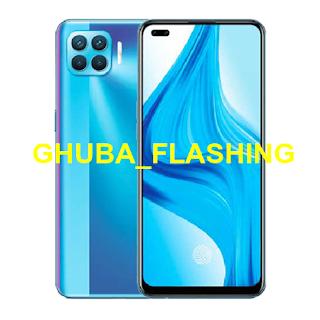 Cara Flash Oppo Reno 4 Lite (CPH2125) Tanpa Pc Via Sd Card 100% Berhasil