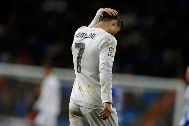 El problema que oculta el Real Madrid sobre Cristiano Ronaldo