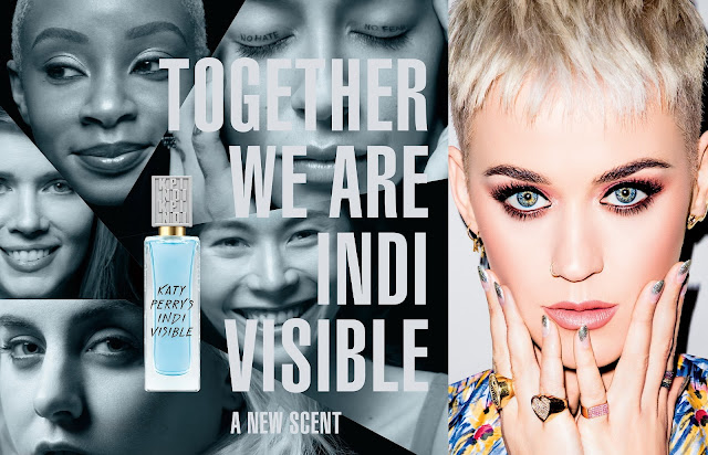 recebzja perfumy katy perry indivisible