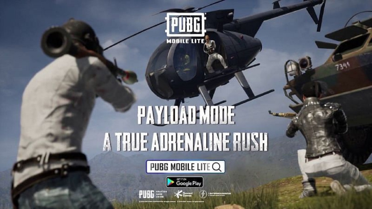PUBG Mobile Lite Update 0.20.1