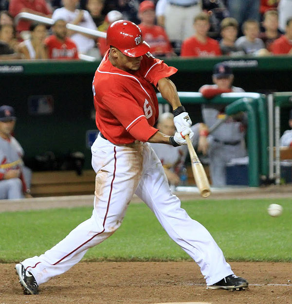 Baseball Researcher: The Bat with the Concaved End