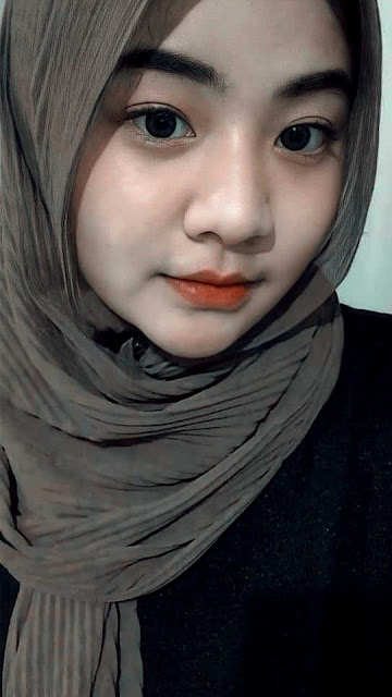 20 Pretty and Cute Girls Muslim With Hijab Wallpapers HD 4K for iPhone and Android   Wallpaper Cewek Cantik Gemoy Berjilbab
