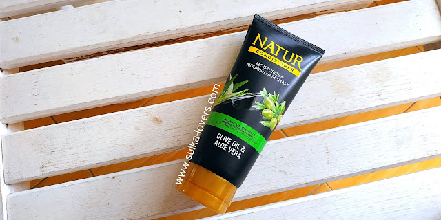 hair conditioner, Natur conditioner,