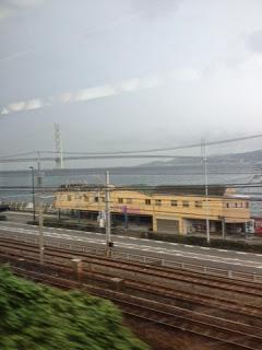 il ponte di Akashi Kaikyo