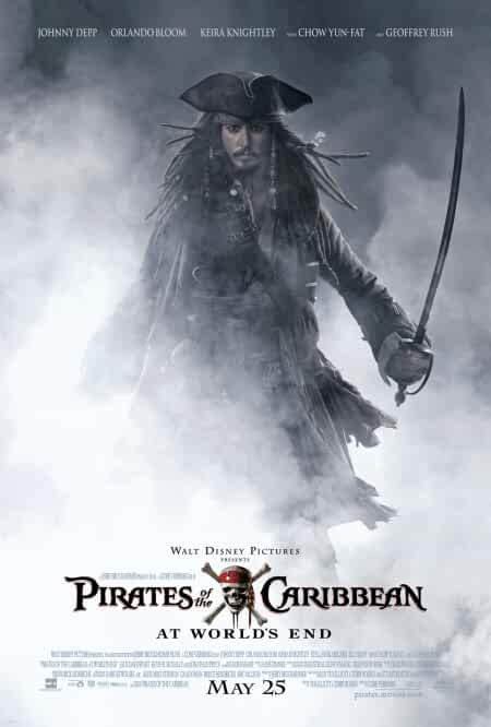 3 Pirates Of The Caribbean - At World's End 2007 x264 720p Esub BluRay Dual Audio English Hindi GOPISAHI