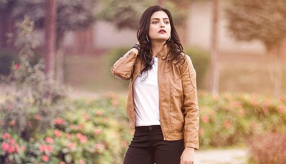 Sana Gilani Zain is a Pakistani singer, actor, model, and writer.