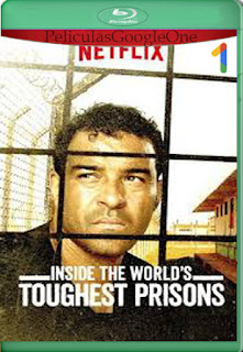 Inside the World's Toughest Prisons Temporada 5 (2021) [720p WEBRip] [Latino-Inglés] [LaPipiotaHD]
