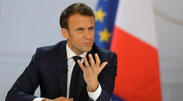 """الرئيس الفرنسي يعلن رفع الحجر الصحي عن عموم فرنسا ويصنف أراضيها ضمن """"المنطقة الخضراء"""""""