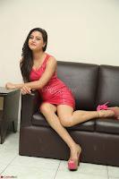 Shipra Gaur in Pink Short Micro Mini Tight Dress ~  Exclusive 033.JPG
