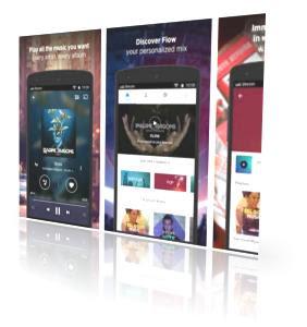 aplikasi download musik android gratis deezer terbaru