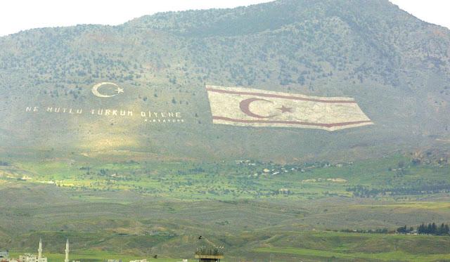 Βρετανικό σχέδιο για νομιμοποίηση των εποίκων στην Κύπρο