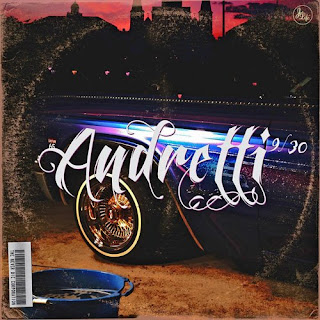 Curren$y - Andretti 9/30 (2016) - Album Download, Itunes Cover, Official Cover, Album CD Cover Art, Tracklist
