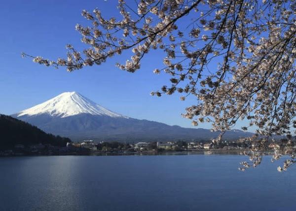 Mengenal Kondisi Alam Negara Jepang
