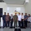 Tingkatkan Kerjasama Antar Lembaga, Diresnarkoba Polda Banten Kunjungi Rektorat UNBAJA