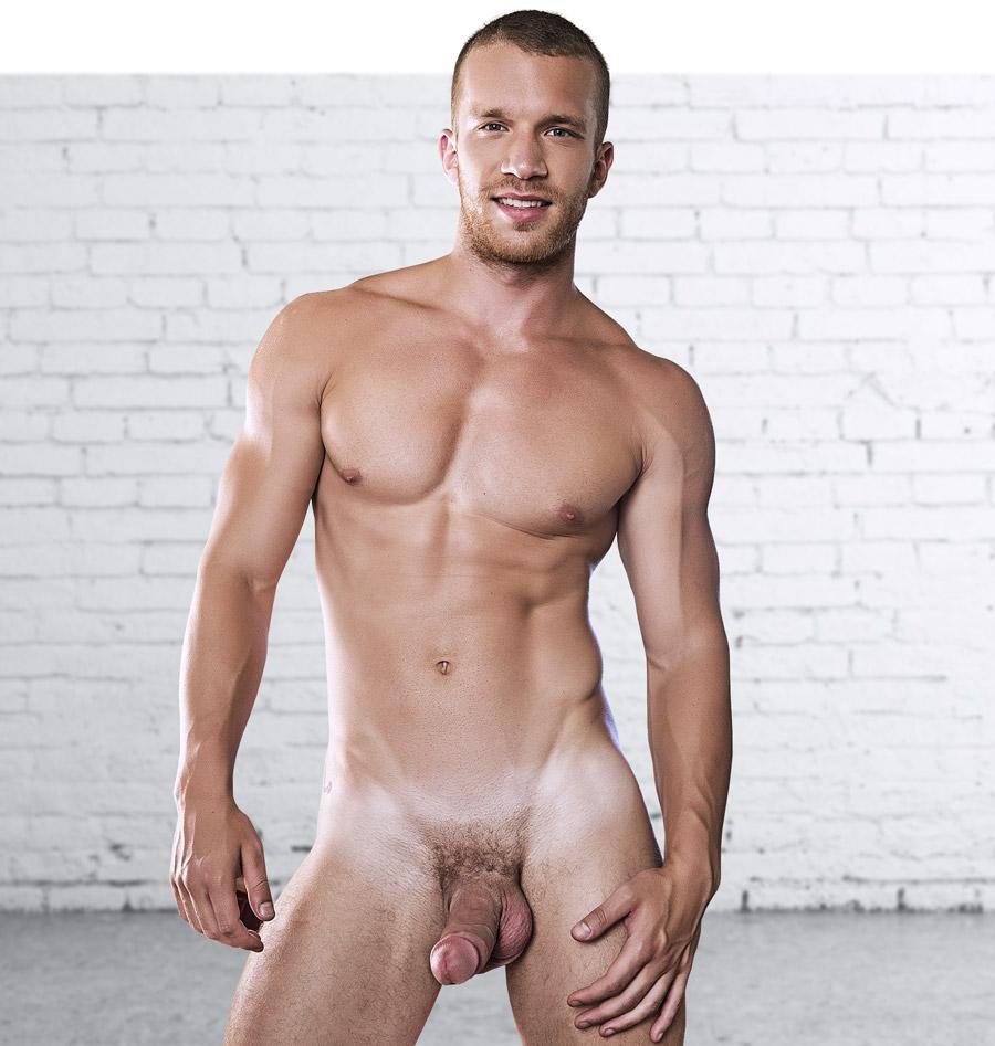 Anna benson and nude