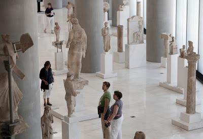 Δωρεάν είσοδος σε μουσεία και αρχαιολογικούς χώρους το Σαββατοκύριακο