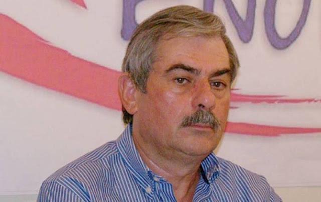 Θανάσης Πετράκος: Κατώτερο των περιστάσεων το ΠεΣυΠ για το αεροδρόμιο Καλαμάτας
