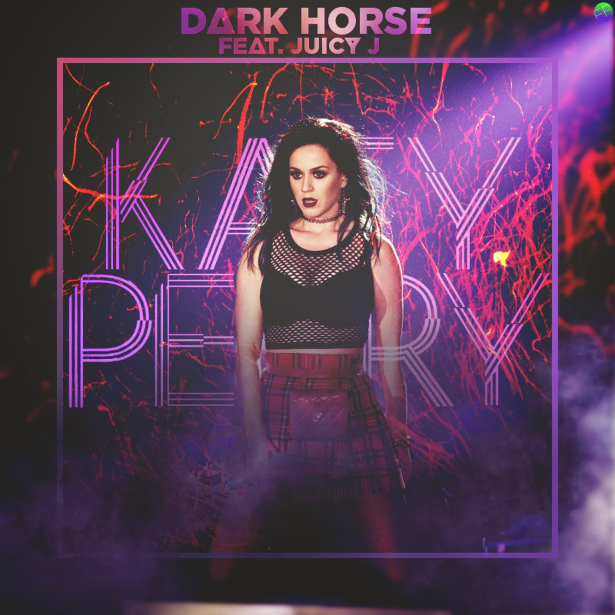 Katy Perry's 'Dark Horse' music video released! Watch it here