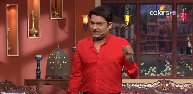 Comedy Nights with Kapil 25th October 2015 Watch Online and Download Episode HD