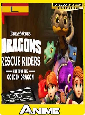 Dragons: Rescue Riders: Hunt for the Golden Dragon (2020)HD [1080P] latino [GoogleDrive-Mega]nestorHD