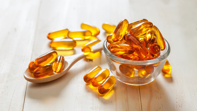 Why Take Fish Oil?