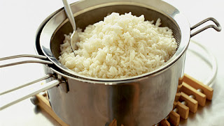 How to cook rice basmati