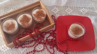Muhallebi postre turquía turco leche canela sencillo individual sin horno cuca