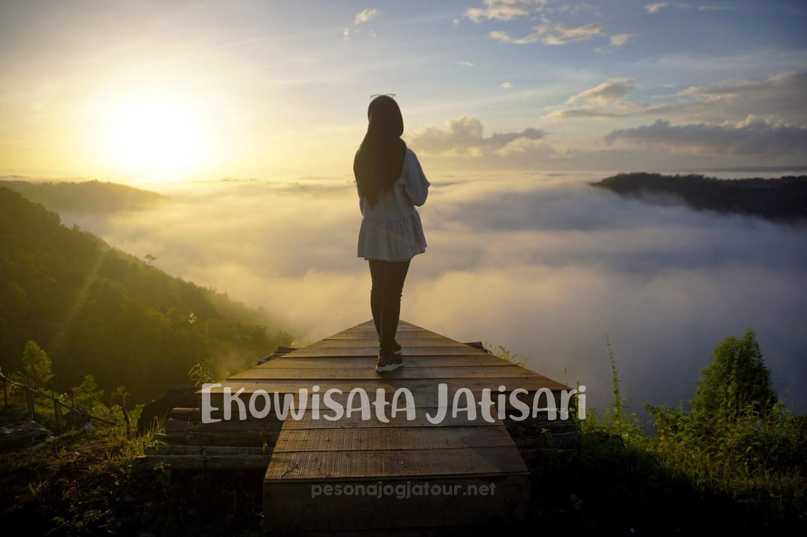 Ekowisata Jatisari Seropan
