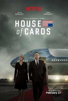 House of Cards 2013 Season 1 Complete Dual Audio Hindi 720p BluRay